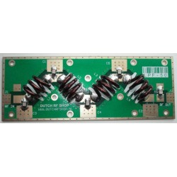 -60DB Lowpass Filter 144/1000