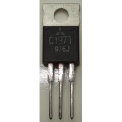 2SC1971 gebruikt