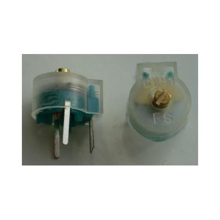 Folietrimmer 2-30pf