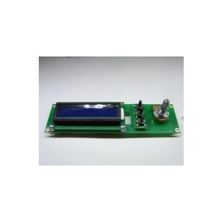 Onderdelenkit  DRFS06 V2.1 FM Zender 6 Watt
