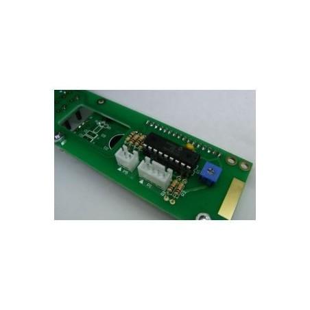 Parts kit DRFS06 V2.1 FM transmitter 6 Watt