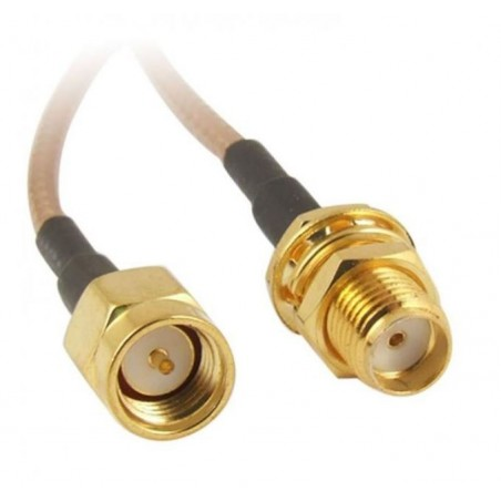 Sma cable male - female cable 30CM