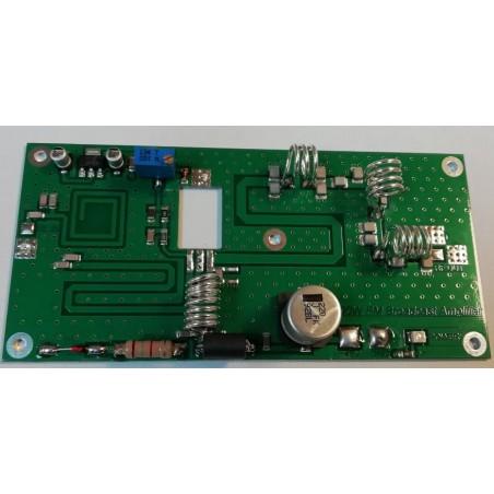 DIY kit 100 Watt eindtrap 87-108MHZ MRF101A