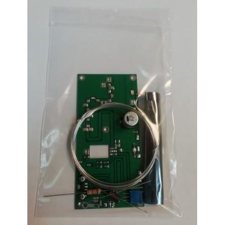 DIY KIT 100 WATT amplifier 87-108MHZ MRF101A