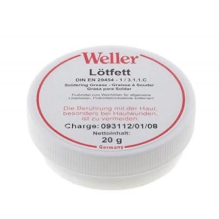 Flux Weller 20 gram