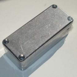 Aluminium behuizing 1