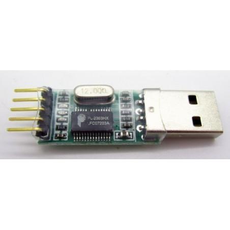 USB naar RS232 Converter