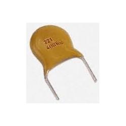 Keramische Condensator 1KV