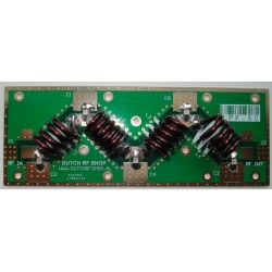 -55DB Lowpass Filter