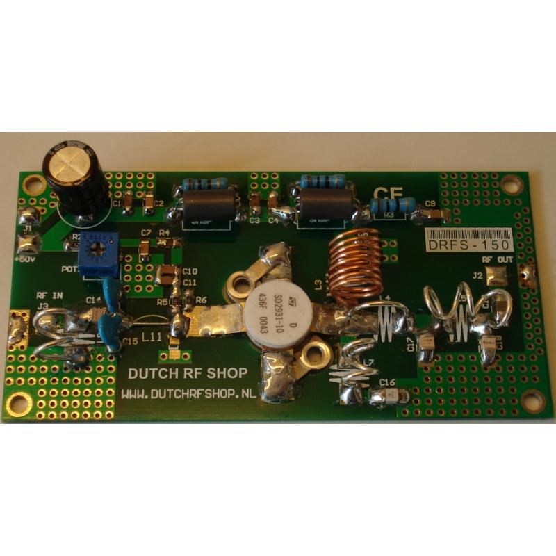 DIY kits & PCB's