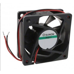 Sunon 60X60mm fan 12V