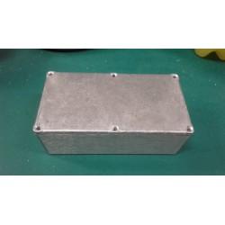 Aluminium behuizing 5