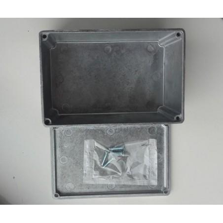 Aluminium behuizing 4
