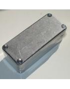 Gegoten aluminium behuizingen